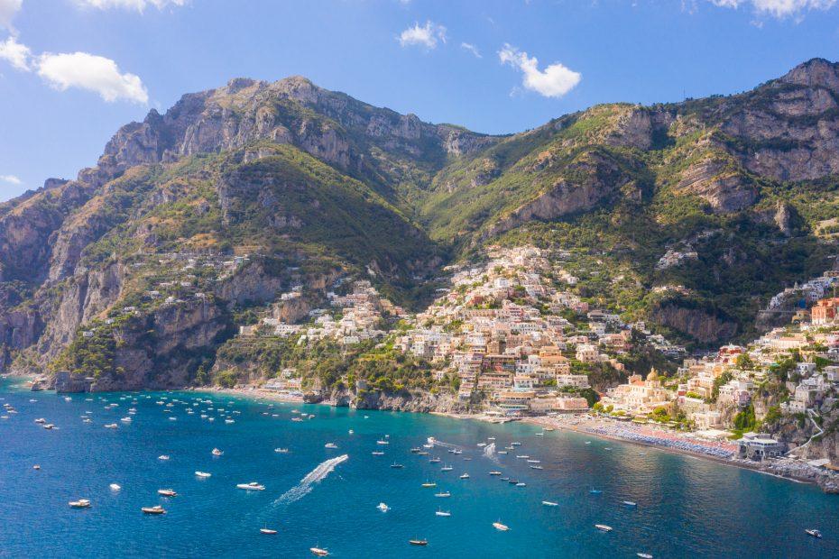 Capri à Paris: Le Bristol celebrates Oetker Collection's Hotel La Palma