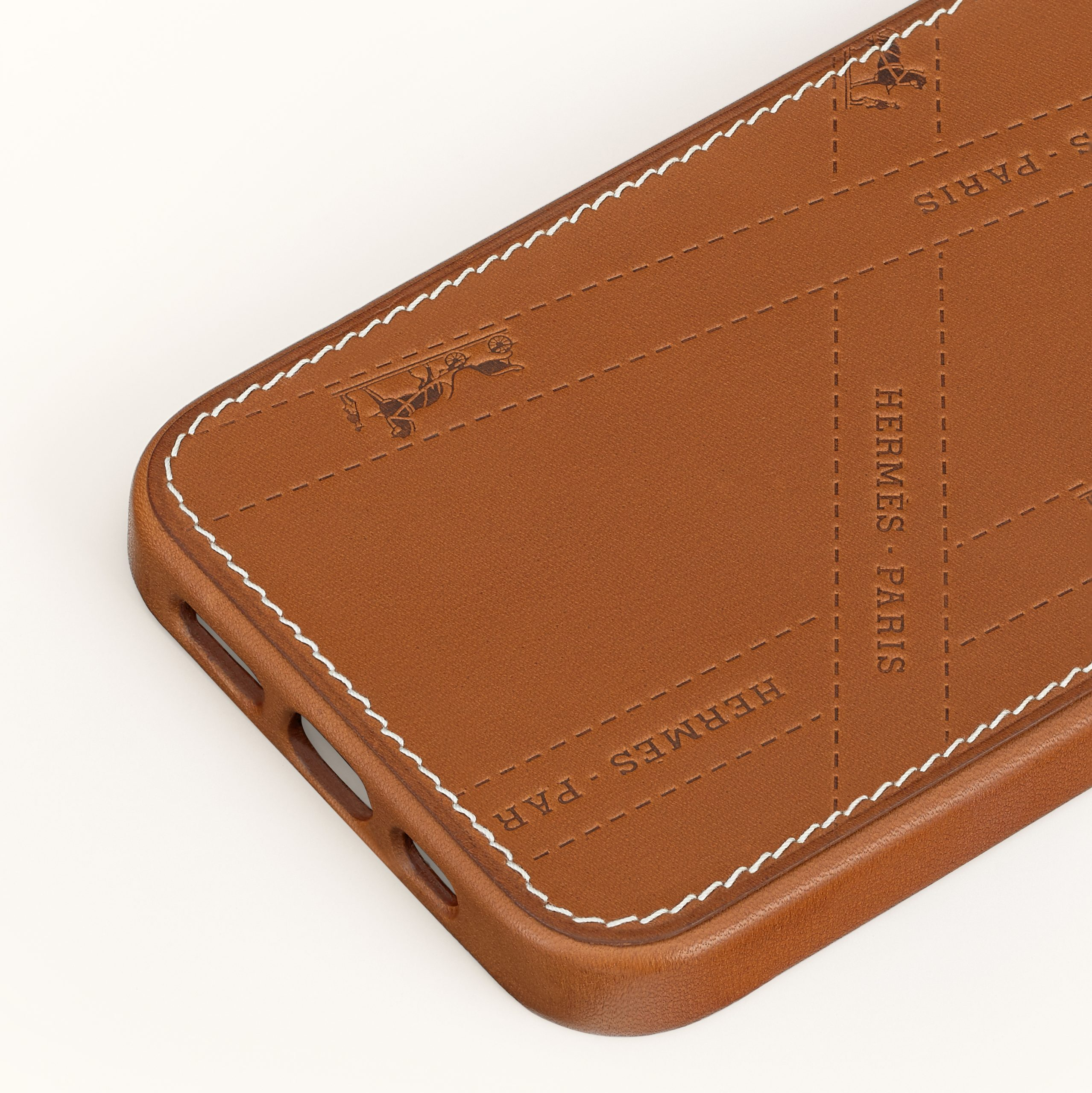 Apple and Hermès introduce the new Apple AirTag Hermès