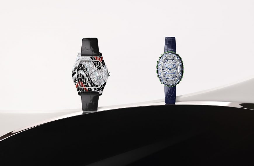Watches and Wonders 2021: Cartier libre