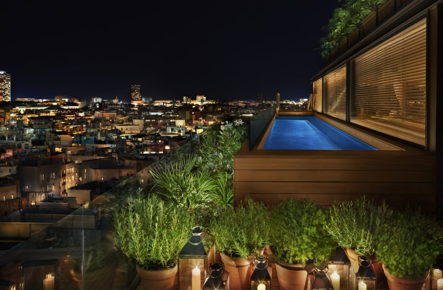 The Barcelona EDITION welcomes guests back starting May 25th