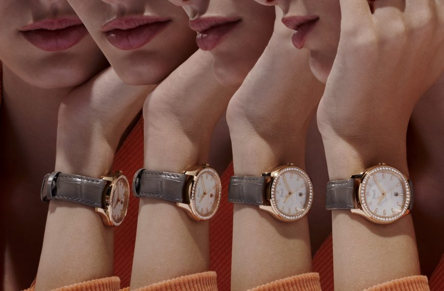 Piaget: introducing the Possession Contrast line